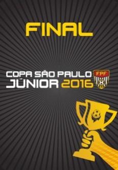 Copa SP de Futebol Jr.