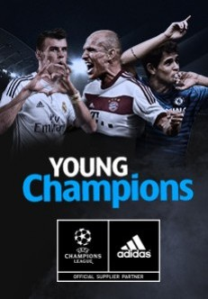 Young Champions 2015