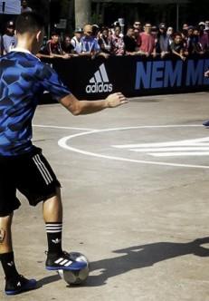 Tango League Brasil