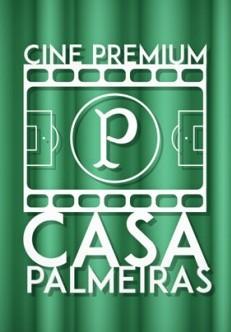 Cine Premium Casa Palmeiras