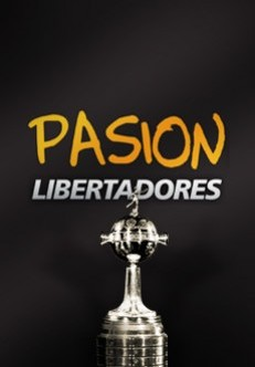 OFFICIAL AGENCY OF THE PASSION LIBERTADORES