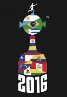 Sorteio Copa Libertadores da América 2016