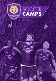 Orlando City Soccer Camp